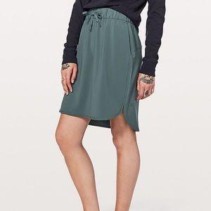 """On the Fly"" Mini Skirt"